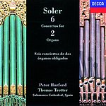 Peter Hurford Organ Concerto Nos.1-6