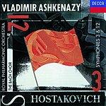 Dmitri Shostakovich Symphonies Nos. 3 & 12