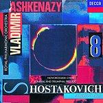 Dmitri Shostakovich Symphony No.8/Funeral & Triumphal Prelude/Novorosslisk Chimes