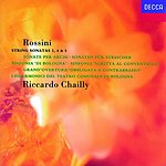 Gioachino Rossini String Sonatas Nos. 2, 4 & 5