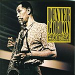 Dexter Gordon The Complete Prestige Recordings