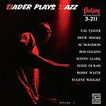 Cal Tjader Tjader Play Tjazz