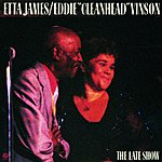Etta James Blues In The Night Vol. 2: The Late Show