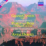 Antal Doráti Grand Canyon Suite/Porgy And Bess