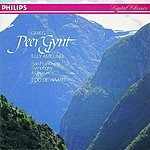 Elly Ameling Peer Gynt, Incidental Music, Op.23