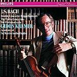 Gidon Kremer Violin Concerto Nos.1 & 2/Double Concerto