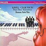 Beaux Arts Trio Piano Trio in A Minor/Piano Trio in G Minor, Op.3