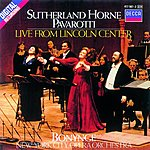 Dame Joan Sutherland Live From Lincoln Center: Great Duets & Trios