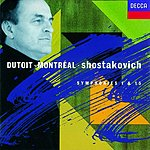 Dmitri Shostakovich Symphonies Nos. 1 & 15