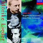 Brigitte Fassbaender Mörike-Lieder