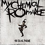 My Chemical Romance The Black Parade (Edited)