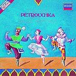 Igor Stravinsky Petrouchka/Le Chant Du Rossignol