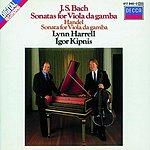 Lynn Harrell Sonatas For Viola Da Gamba