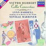Lynn Harrell Cello Concertos