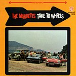 The Marketts The Marketts Take To Wheels (Remastered)