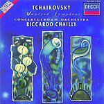 Riccardo Chailly Manfred Symphony in B Minor, Op.58