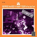 Sonny Terry At The 2nd Fret (Remastered)
