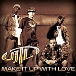 ATL Make It Up With Love (3-Track Maxi-Single)