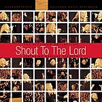 Hillsong Shout To The Lord: The Platinum Collection