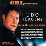 Udo Jürgens OBI Präsentiert: Udo Jürgens - Mehr Als Nur Vier Wände (Single)