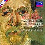 Riccardo Chailly Symphony No.2 in B Flat/Psalm 23