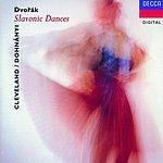 Antonin Dvorák Slavonic Dances, Opp.46 & 72