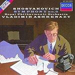 Dmitri Shostakovich Symphony No.5 in D Minor, Op.47/Five Fragments, Op.42