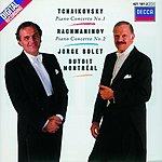 Jorge Bolet Piano Concerto No.2/Piano Concerto No.1