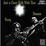 Sonny Terry Just A Closer Walk With Thee (Remastered)