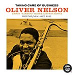 Oliver Nelson Taking Care Of Business