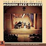 The Modern Jazz Quartet The Artistry Of The Modern Jazz Quartet