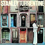 Stanley Turrentine Everybody Come On Out