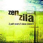 Zen Zila 2 Pulls Overs 1 Vieux Costard