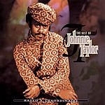 Johnnie Taylor Rated X-Traordinaire: The Best of Johnnie Taylor