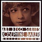 Josephine Baker Art Deco Series: Breezin' Along - Josephine Baker