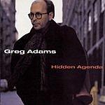 Greg Adams Hidden Agenda