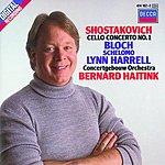 Lynn Harrell Cello Concerto No.1/Schelomo