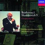 Dmitri Shostakovich Symphony No.9 in E Flat Major, Op.70/Symphony No.5 in C Minor, Op.67