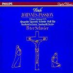 Peter Schreier Johannes-Passion (St. John Passion), BWV 245