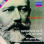 Pyotr Ilyich Tchaikovsky Symphony No.5/Swan Lake Suite