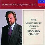 Robert Schumann Symphonies Nos. 1 & 4