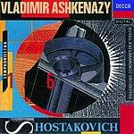 Dmitri Shostakovich Symphonies Nos. 1 & 6