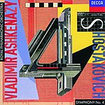 Dmitri Shostakovich Symphony No.4 in C Minor, Op.43