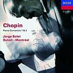 Jorge Bolet Piano Concertos Nos. 1 & 2
