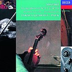 Takács Quartet String Quintets Nos.3 & 4, K.515 & K.516/Adagio And Fugue in C Minor, K.546