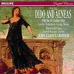 Carolyn Watkinson Ode For St. Cecilia's Day/Dido And Aeneas