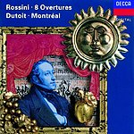 Charles Dutoit Overtures