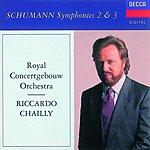 Riccardo Chailly Symphonies Nos.2 & 3