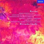 Riccardo Chailly Sonata A Quattro (String Symphony) Nos.1, 3 & 6/Variazioni A Più Istrumenti Obbligati