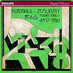 Beaux Arts Trio Piano Trio in D Major, Op.1/Trio in D Minor, Op.3